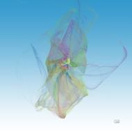 "Diaphanous. Original Digital Art, available printed as single edition on acrylic. 20x20"". $375.00 (c) Lianne Todd"