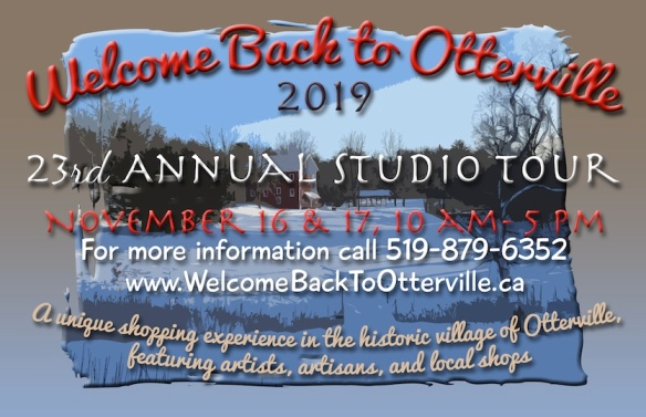 Welcome Back to Otterville 2019